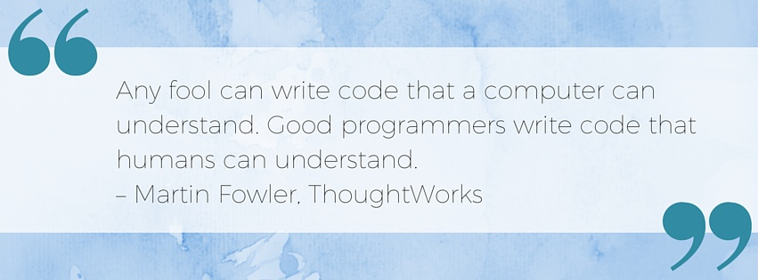 Martin Fowler, ThoughtWorks