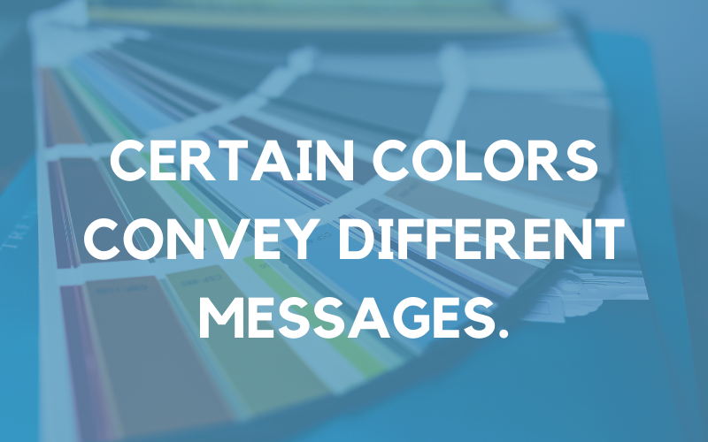5 Color Schemes for Your Website Redesign