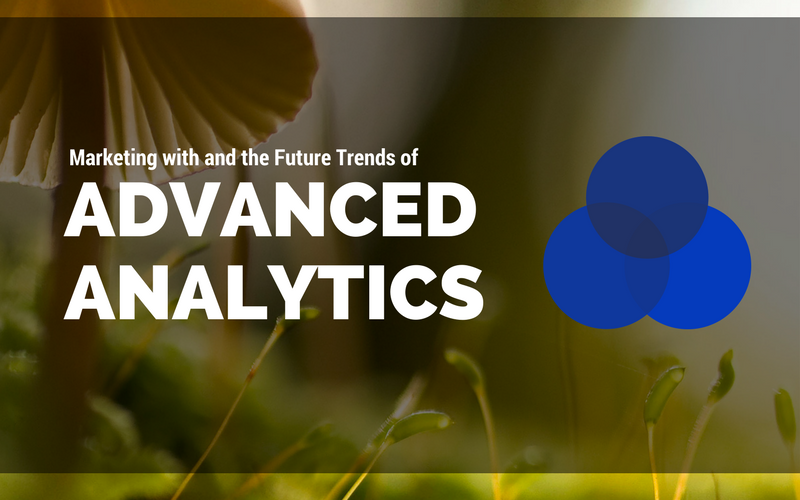 How Are Marketers Using Advanced Analytics?