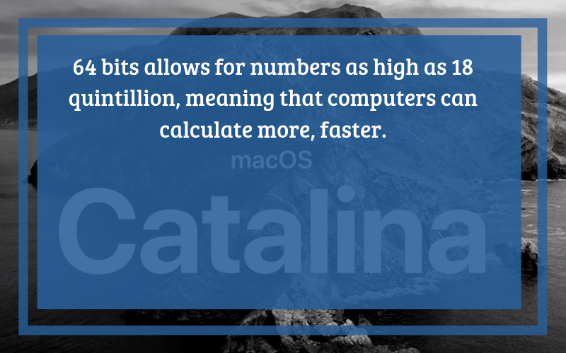 5 Things Web Designers Should Know about macOS Catalina