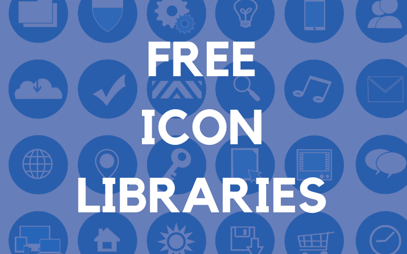 How To Find Free Icons For Your Website