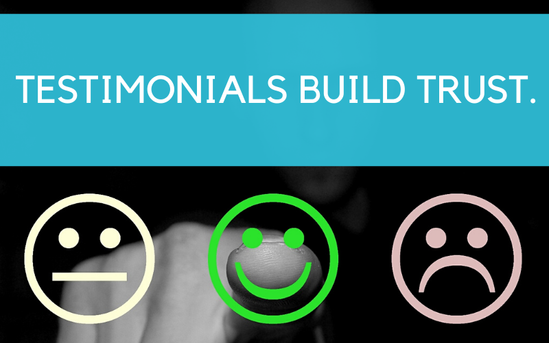 How To Use Testimonials On A Website