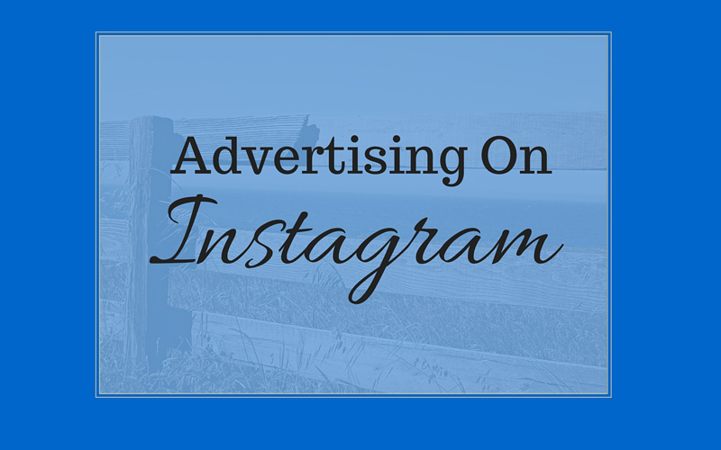 how to connect instagram to facebook ad