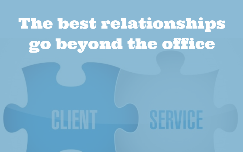 5 Tips to Building Great Client Relationships