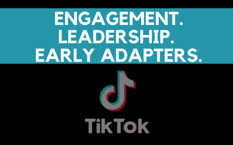 Tiktok for Business: 5 Strategies for Success