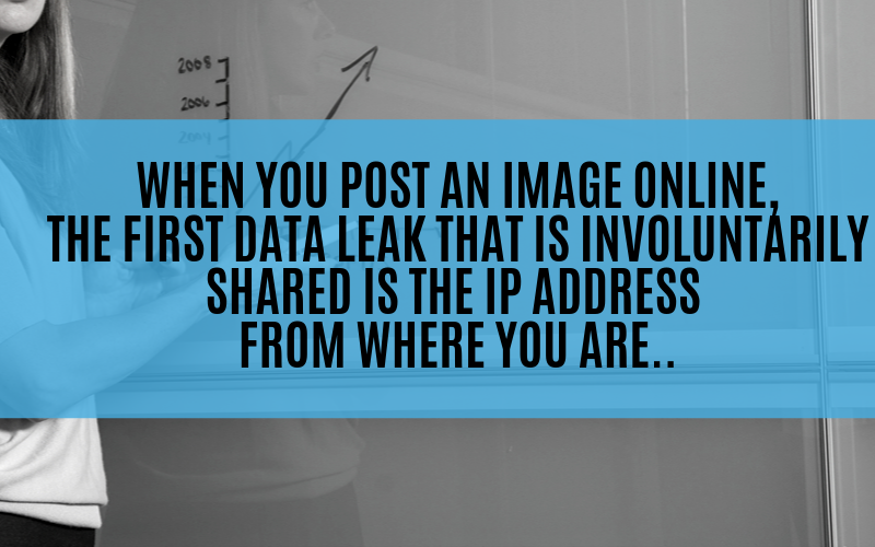 The Most Common Data Leaks In Today's Visual Information